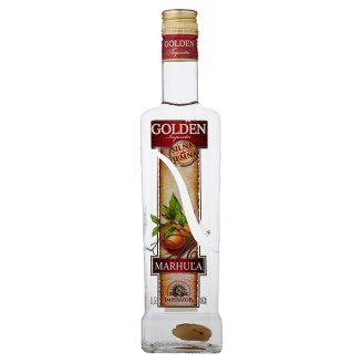 Imperator Golden Apricot 0.5L
