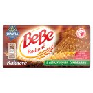 Opavia BeBe Rodinné Cocoa Biscuits with Wholemeal Cereals 130g