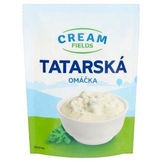 Cream Fields Tatarská omáčka 95g