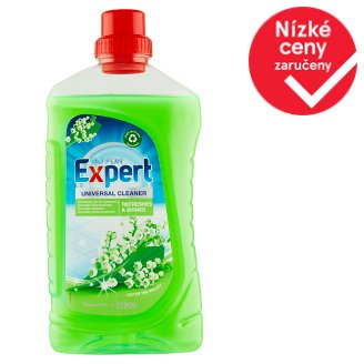 Go for Expert Lily of the Valley Universal Cleaner 1L