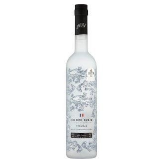 Tesco Finest French Grain Vodka 0,7l