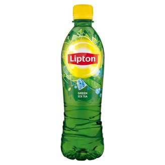 Lipton Ice Tea Green ledový čaj zelený 500ml