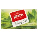 Jemča Green Tea 20 x 1,5g