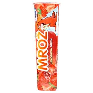 Prima Mrož Strawberry Puree 75ml