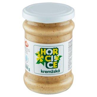 Senf Hořčice kremžská 250g