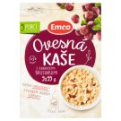 Emco Porridge with Canadian Cranberries 5 x 55g