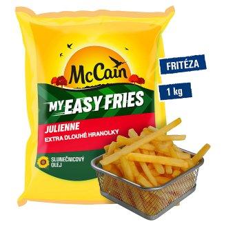 McCain Julienne My Fries 1000g