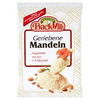 Back Mit Mandle mleté 200g