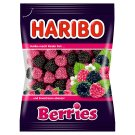 Haribo Berries Jelly with Fruit Flavor 100g