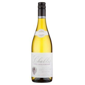 Tesco Finest Chablis Cuvée Claude Dominique bílé víno 75cl
