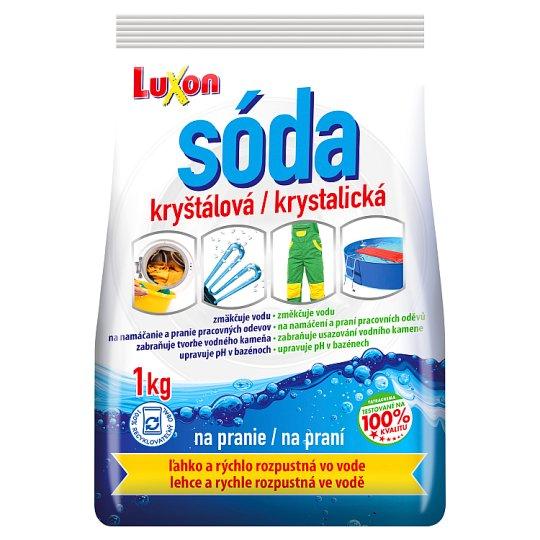 Luxon Soda krystalická 1kg