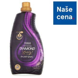 Tesco Luxury Crystal Diamond aviváž 60 praní 1,8l