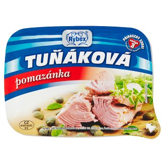 Rybex Tuna Spread 120g
