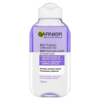 Garnier Skin Naturals 2in1 Restorative Eye Make-Up Remover 125ml