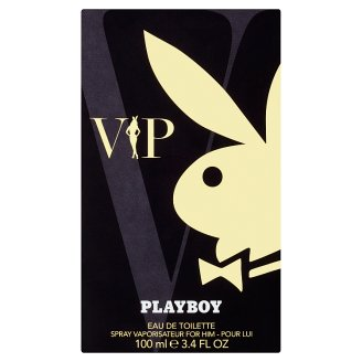 image 1 of Playboy VIP Eau de Toilette 100ml