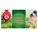 TEEKANNE Green Jasmine, World Special Teas, 20 Bags, 35g