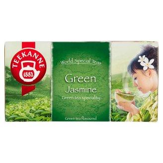 TEEKANNE Green & Jasmine, World Special Teas, 20 sáčků, 35g