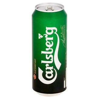 Carlsberg Světlý ležák pivo 500ml
