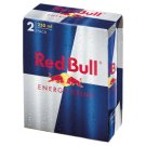 Red Bull Energy Drink 2 x 250ml