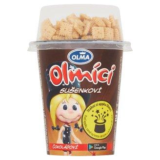 Olma Olmíci Chocolate Yoghurt 111g