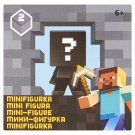 Minecraft Mini-figure