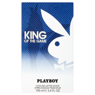 image 1 of Playboy King of the Game Water After Shave 100ml