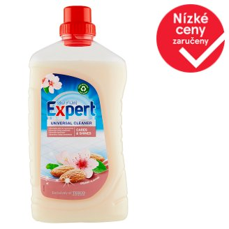 Go for Expert Creamy Almond Universal Cleaner 1L