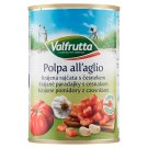 Valfrutta Sliced ​​Tomatoes with Garlic 400g