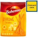 Bohemia Cheese Sticks 190g