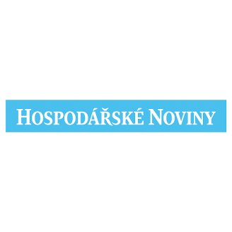 Hospodářské Noviny (Monday, Tuesday, Wednesday, Thursday, Friday Edition)