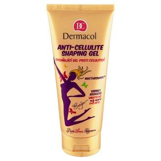 Dermacol Enja Zpevňující gel proti celulitidě 200ml
