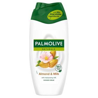 Palmolive Naturals Delicate care sprchovací mléko s výtažky z mandlí 250ml