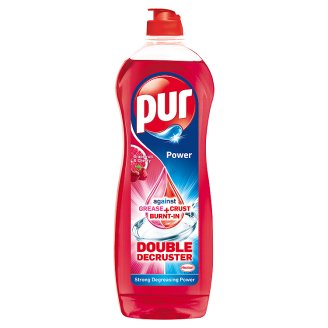 Pur Power Grapefruit & Cherry Washing Up Liquid 900ml