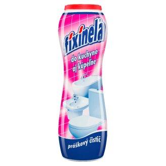 Fixinela Práškový čistič s dezinfekčním účinkem 400g