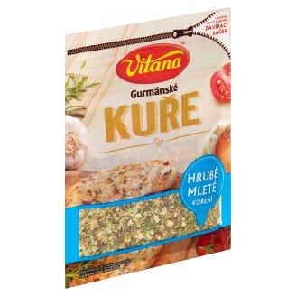 Vitana Gourmet Chicken Roughly Ground Spices 30g
