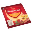 Krolewski Smoked Cheese Sliced 100g