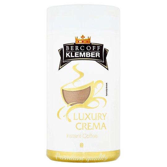 Bercoff Klember Luxury Crema 160g