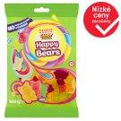 Tesco Candy Carnival Happy Bears želé s ovocnými příchutěmi 100g