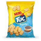 Tuc Mini Crackers with Poppy Seeds 100g