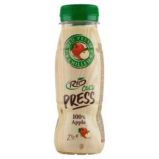 RIO FRESH 100% jablečná šťáva 200ml