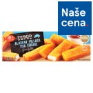 Tesco Alaskan Pollack Fish Fingers from Fillet 450g