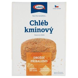 Labeta Kmínový chléb sypká směs 500g