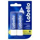 Labello Original Caring Lip Balm 2 x 4.8g