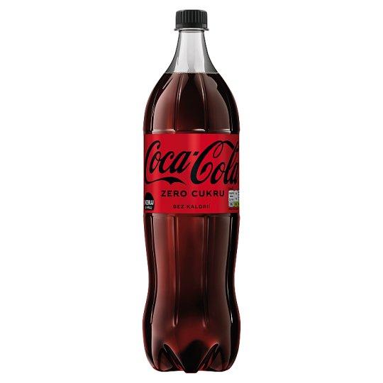 Coca-Cola Zero, 1L
