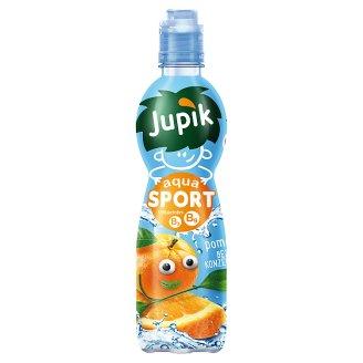 Jupík Sport Aqua S příchutí pomeranče 500ml