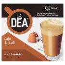 La Dea Café au Lait kávové kapsle 16 x 10g