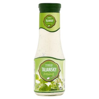 Tesco Mexican Dressing 250g