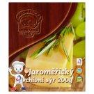 Jaroměřická Mlékárna Jaroměřický archivní sýr 200g