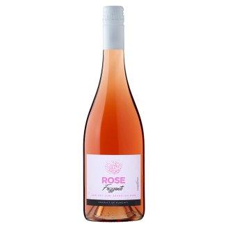 Wine Concept Rose Frizzante polosuché růžové perlivé víno 0,75l