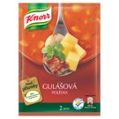 Knorr Creamy Goulash Soup 65g
